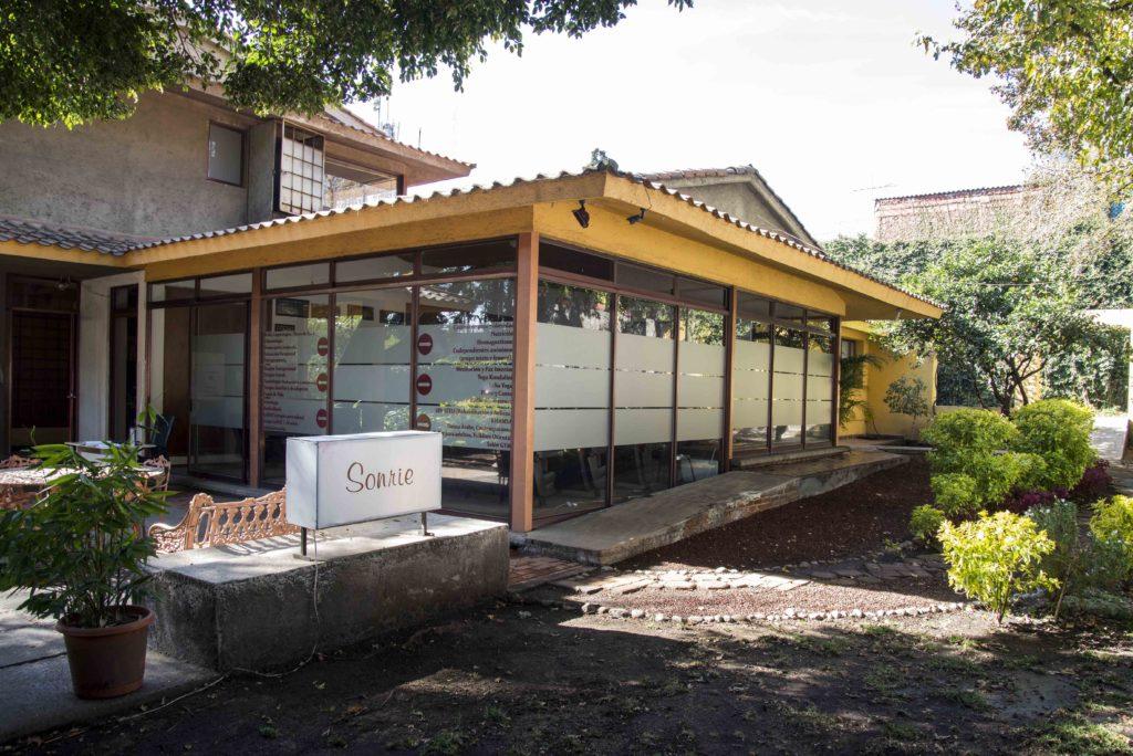 sofrología centro